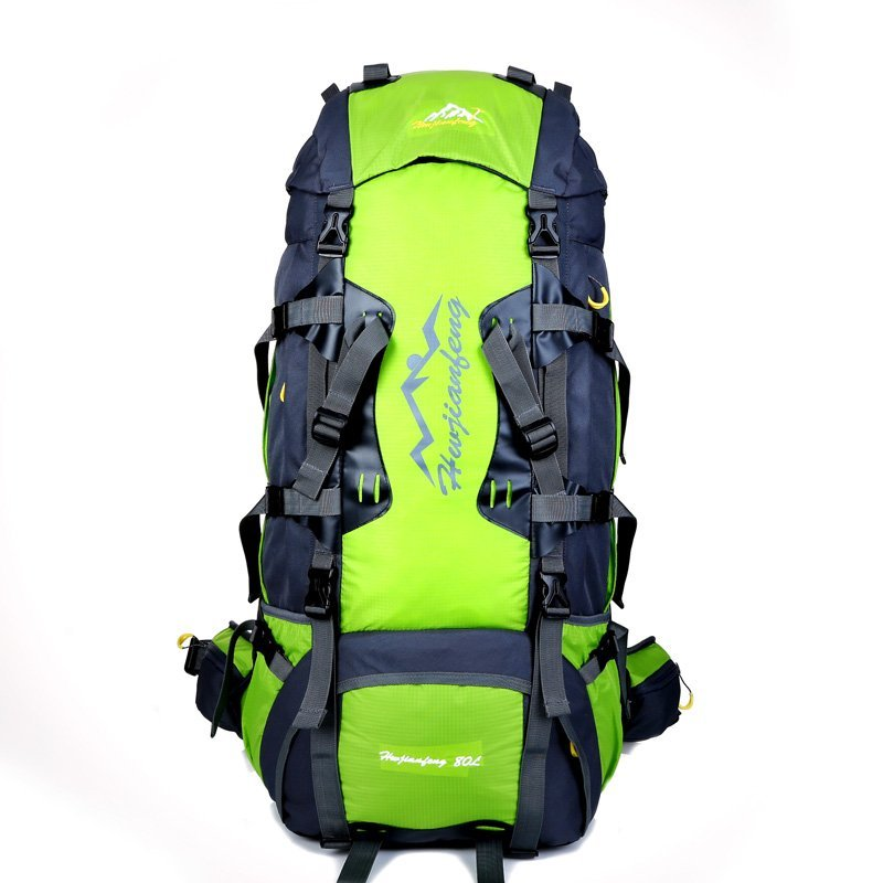 Morral Travel 80L