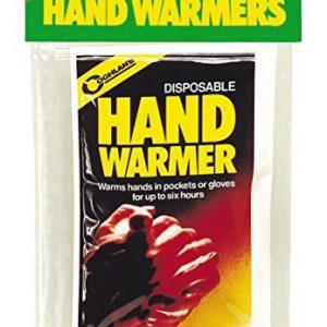 Hand waemer