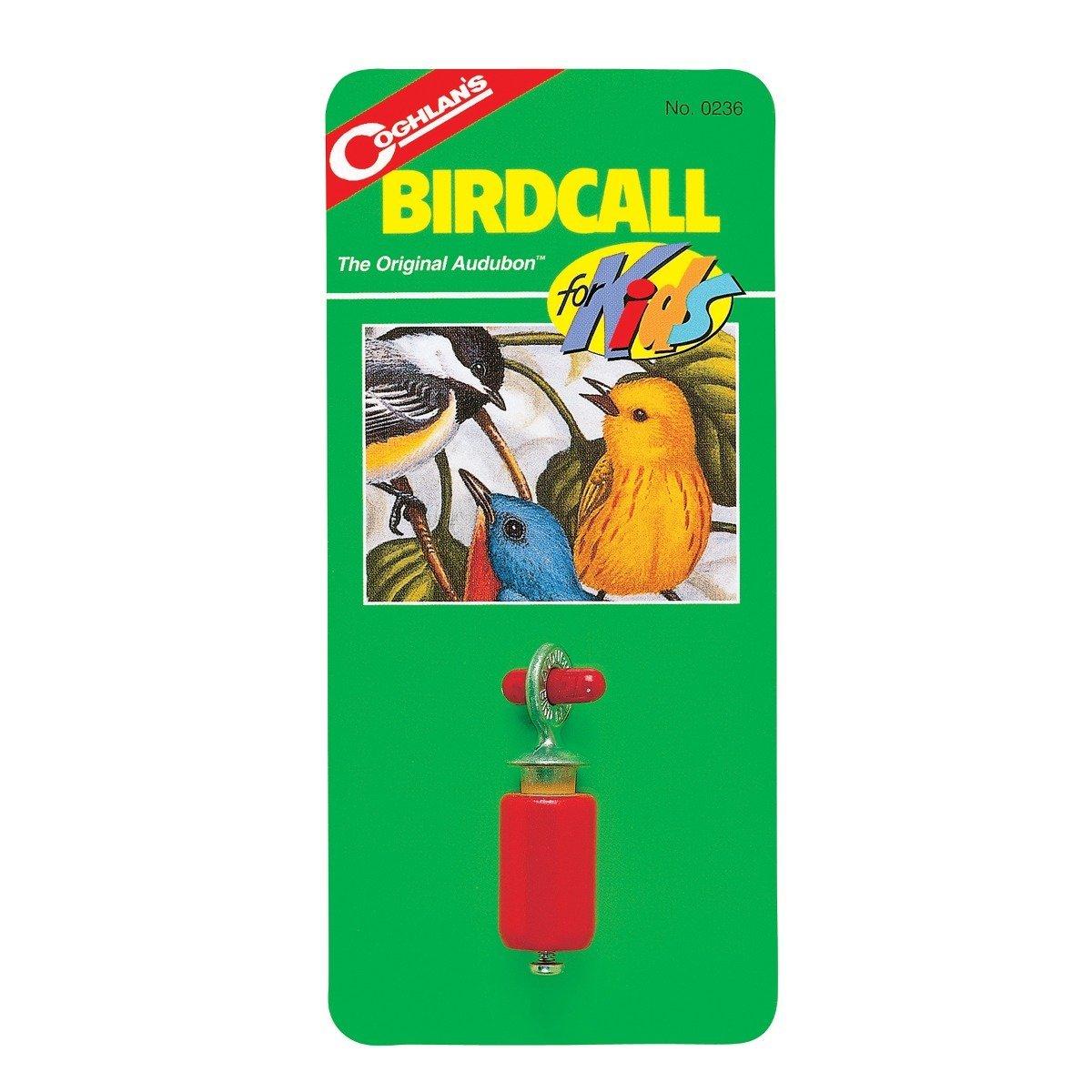 Llamador de aves Birdcall