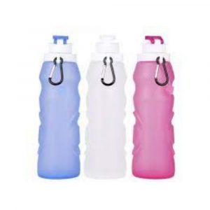 Botella en silicona 550ml Four elements