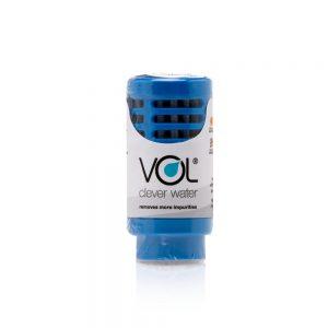 Filtro - Repuesto para botella de agua VOL