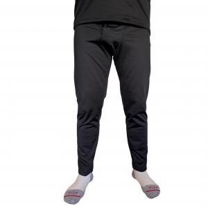 Pantalón interior en microfleece hombre, Thundra