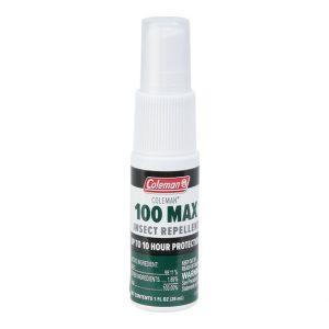 100 max repelente de insectos