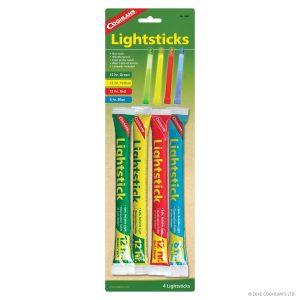 Luces químicas lightsticks