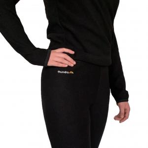Pantalon interior térmico microfleece