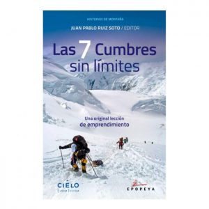 Libro 7 Cumbres Sin Limites