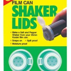 Tapas de agitador - Shaker Lids