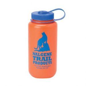 Botella Boca ancha  Ultraliviana 1 litro  Nalgene