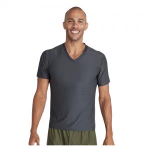 Camiseta interior cuello en V Give-N-Go