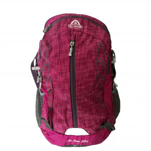 Morral  Al One 38 litros