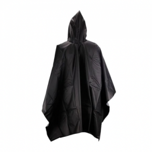 Poncho impermeable adulto
