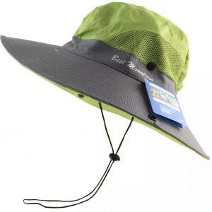 Sombrero para playa Ocean, Unisex, SunShade