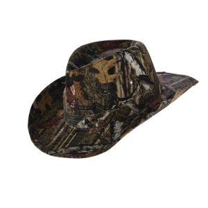 Sombrero  Camuflado Mossy Oak, Masculino, DPC