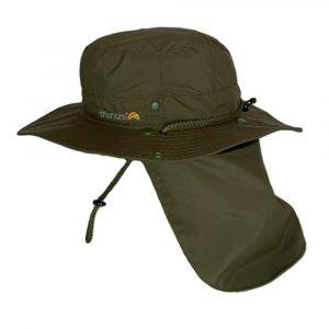 Sombrero Safari PRO unisex thundra