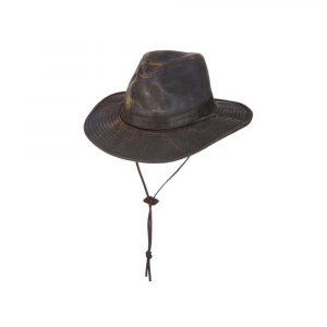 Sombrero Australiano encerado, unisex, MC128, Dorman pacific