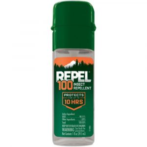 Repelente pump 100% Deet , Repel