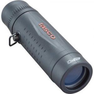 Monocular Tasco Essentials 10x25 negro
